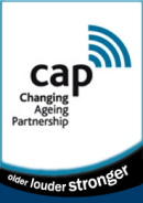 Conference hosted by Changing Ageing Partnership, click for more details