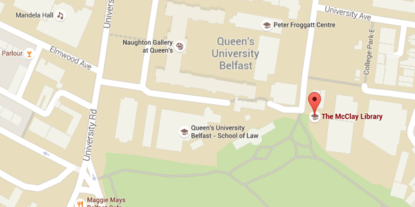 The McClay Map