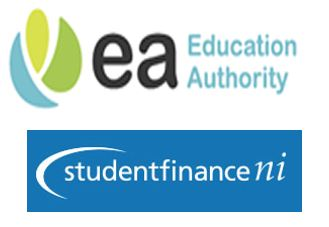 Student Finance NI  and Education Authority