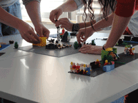 Lego Serious Play Workshop