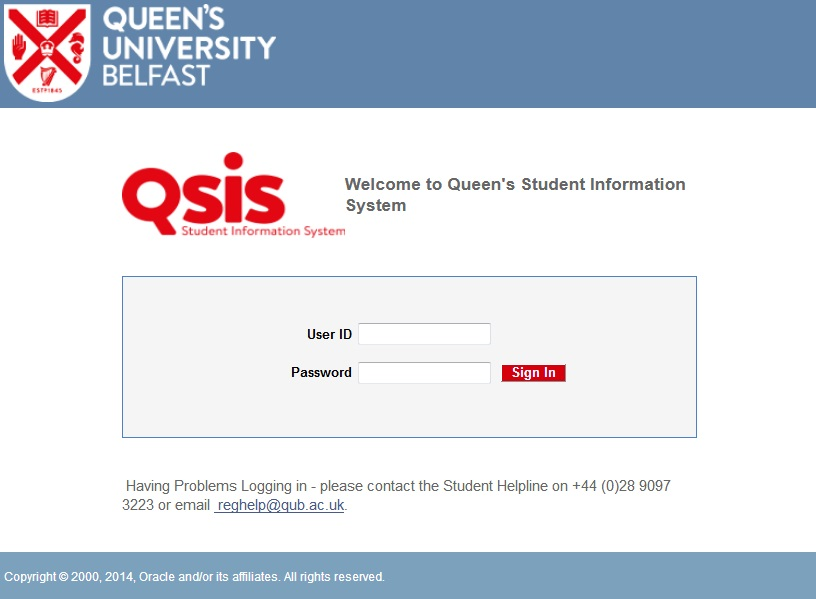 Qsis Screenshot