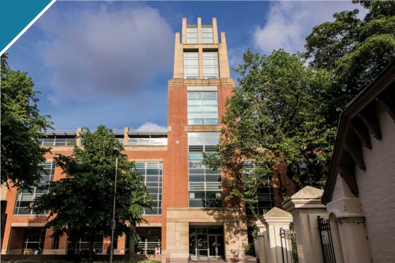 Queen's University McClay Library