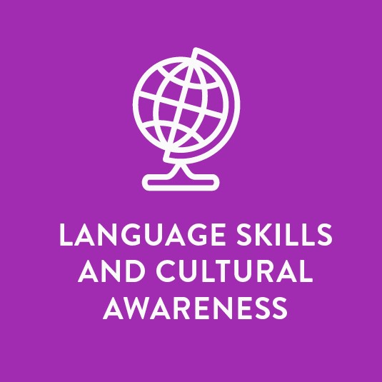 Employability Skills Language skills and cultural awareness