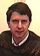 Photo of Ivor Spence