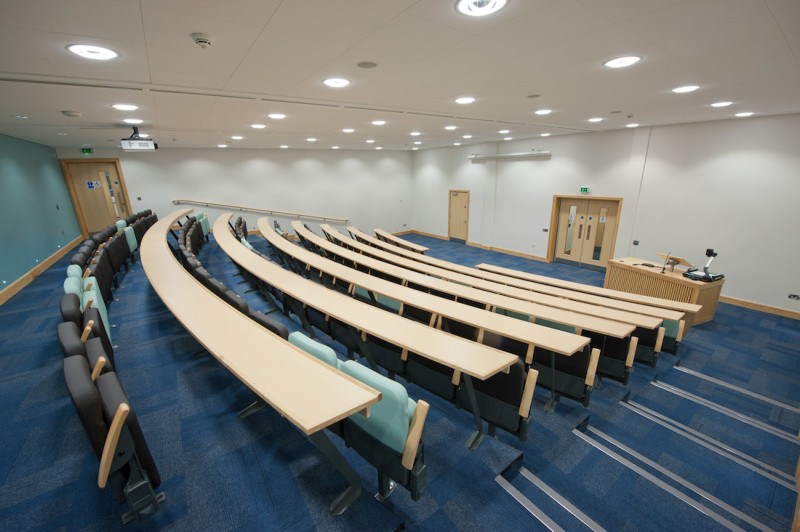 Conferencing And Facilities Business Queen S