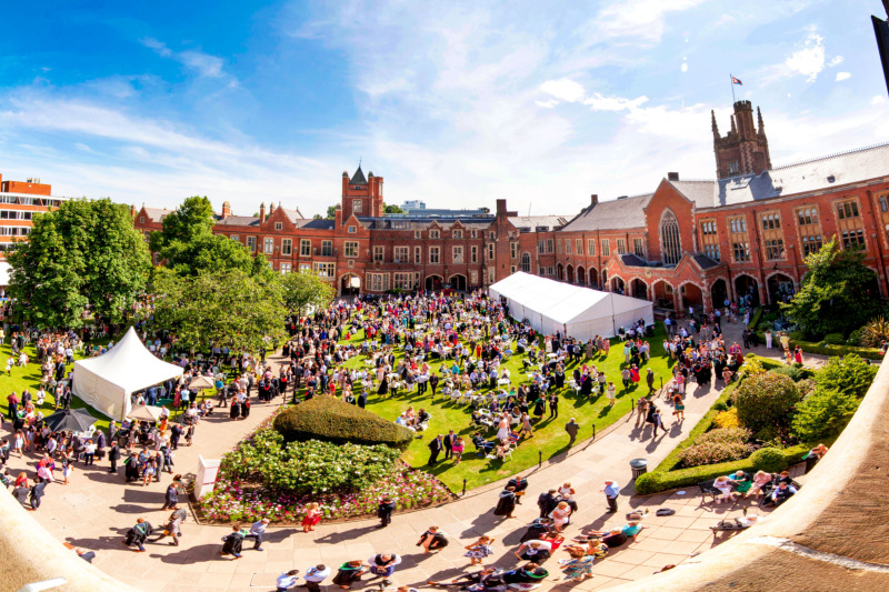 QUB_20150703_Graduation_Quad_Panorama
