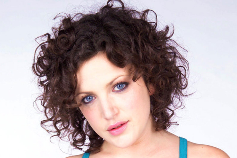 photo of Radio 1 DJ, Annie Mac