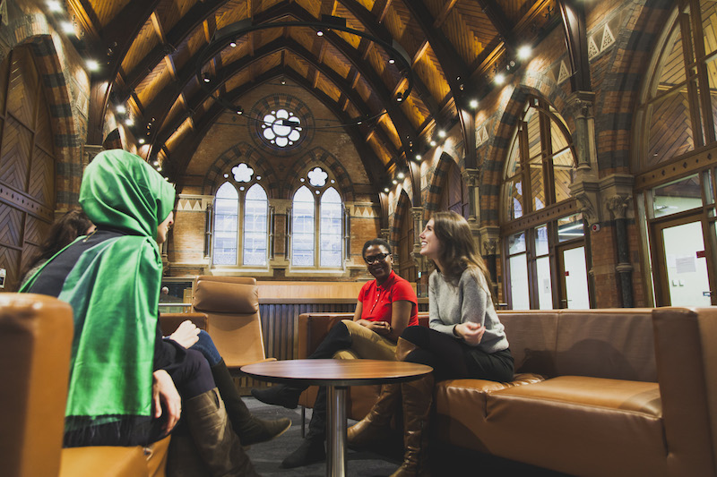 Exchange and study abroad qub