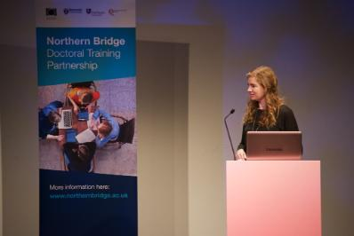 Northern Bridge Conference 2016