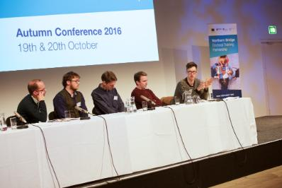 Northern Bridge Panel Conference 2016