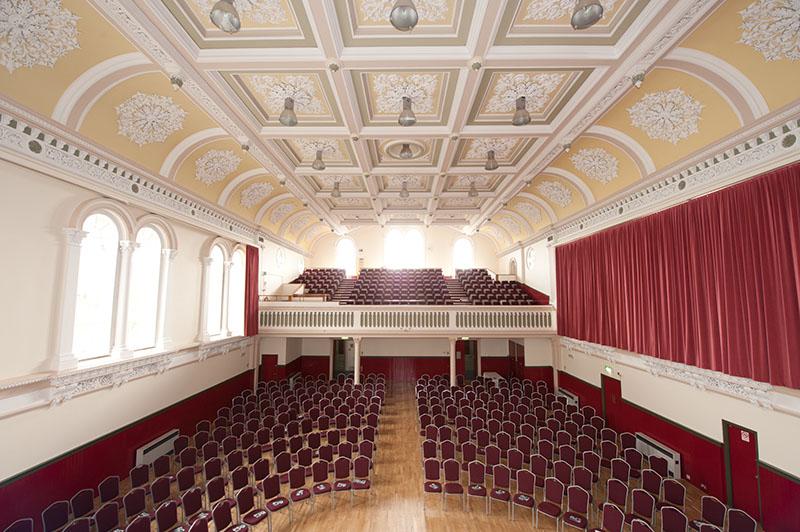 Elmwood Hall Events At Queen S Queen S University Belfast