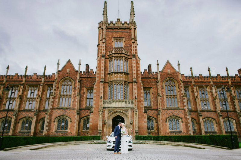 Weddings Events At Queen S Queen S University Belfast