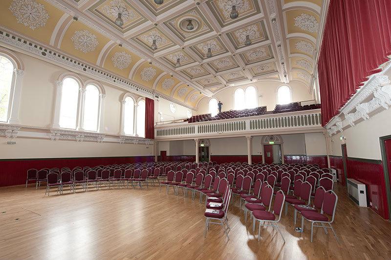 Reception Classroom Design ~ Elmwood hall events at queen s university belfast