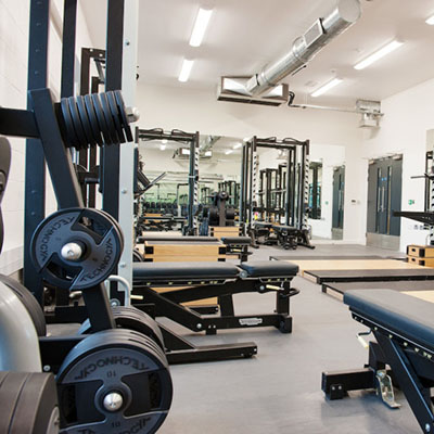 gym facilities 400x400