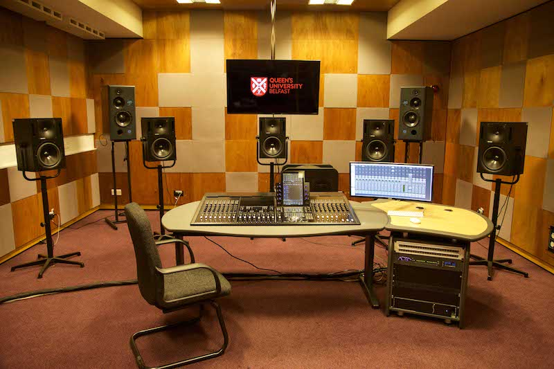 Surround Studio 1
