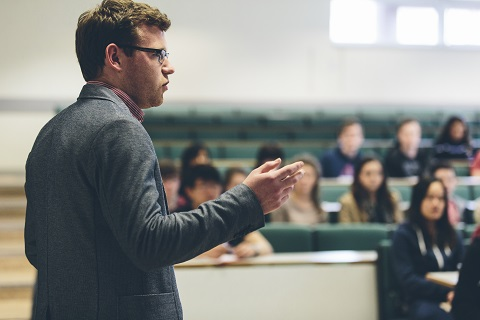 lecturer
