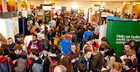 careers fairs