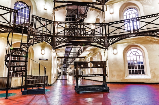 crumlin road jail