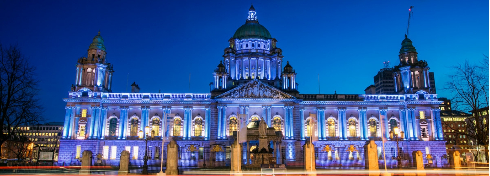 1600x575 city hall at night blue
