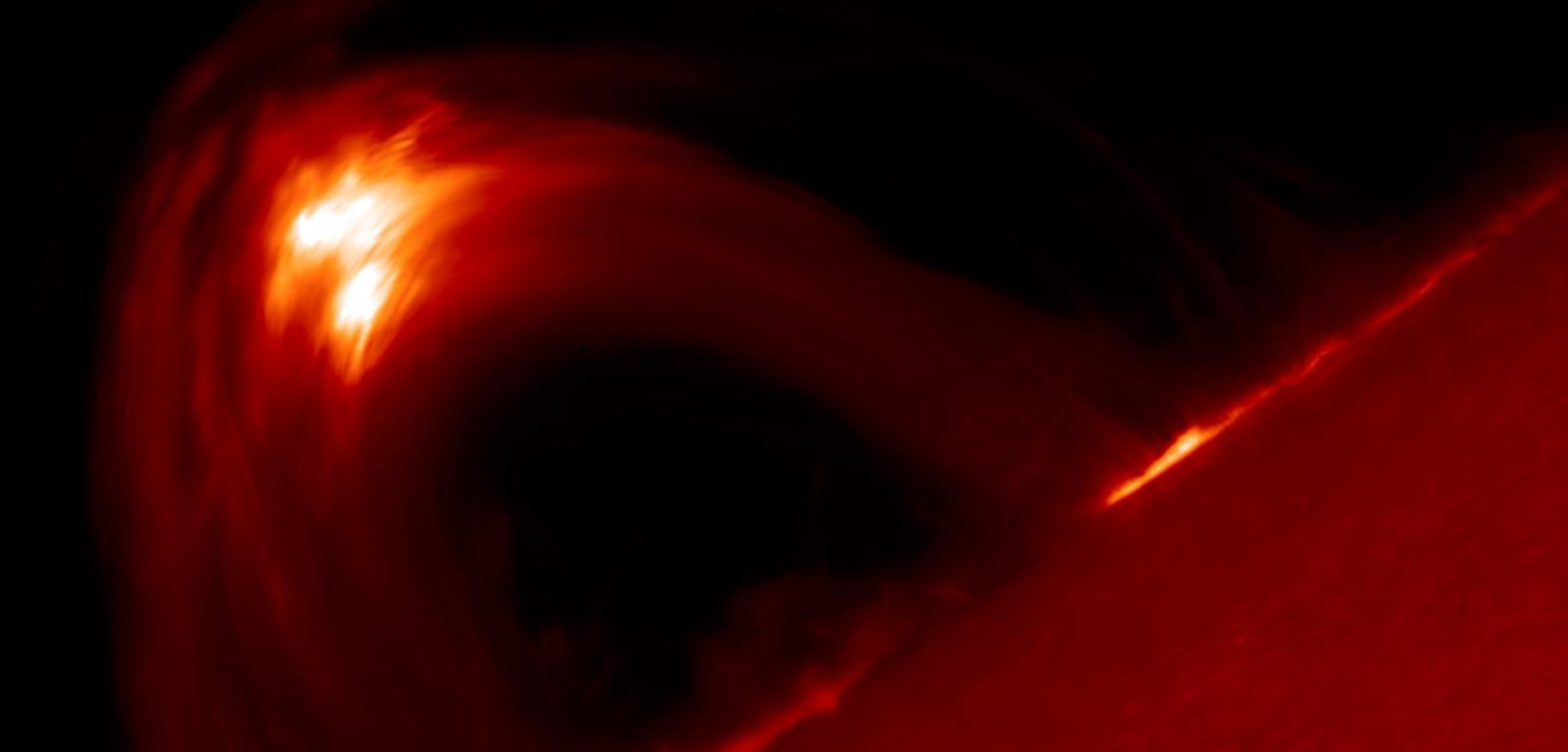 Solens magnetfekt 10x stærkere end man hidtil har ment