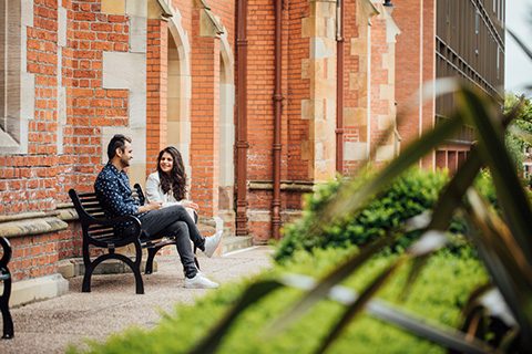 Your Student Guide Q A My Experience Of Postgraduate Study At Queen S Your Student Guide Queen S University Belfast