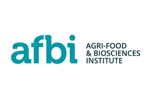 The logo of the AFBI