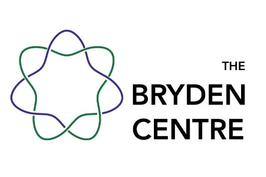 The logo for the Bryden Centre