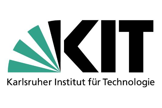 The logo for KIT