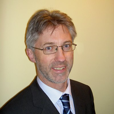 Professor Fraser Buchanan