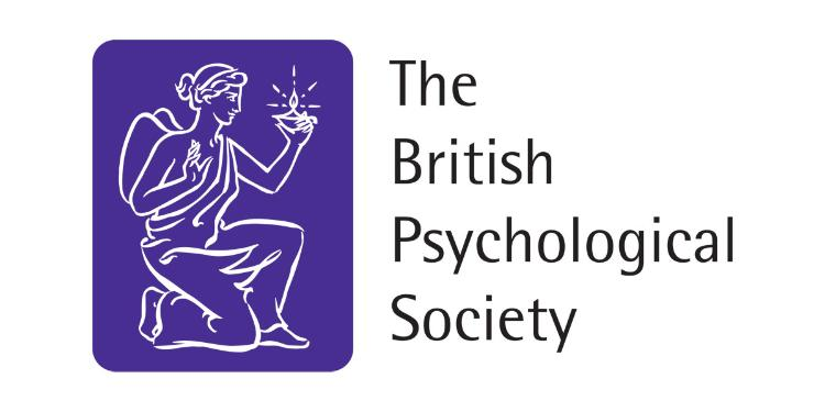 QUB Psychology banner BPS Logo