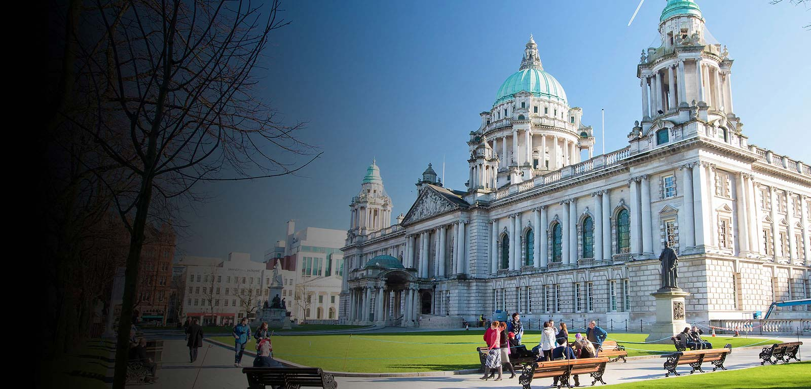 Jobs In Belfast City Centre For Students
