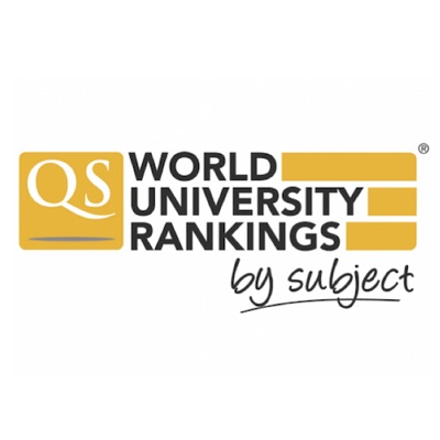 qs world ranking 400 x 400