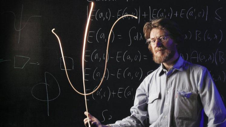 John Bell - Quantum Physicist