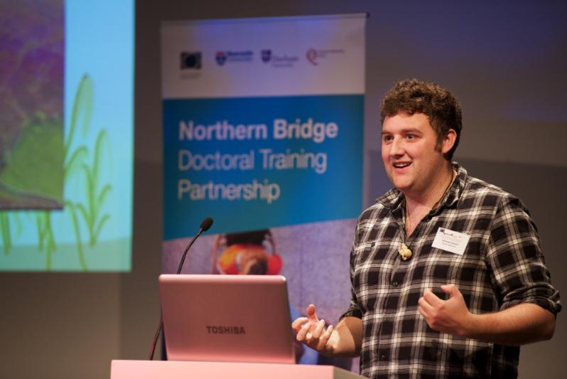 Northern Bridge Conference