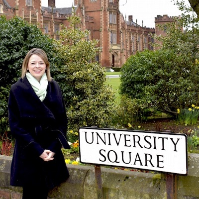 DR EDEL LAMB at university square