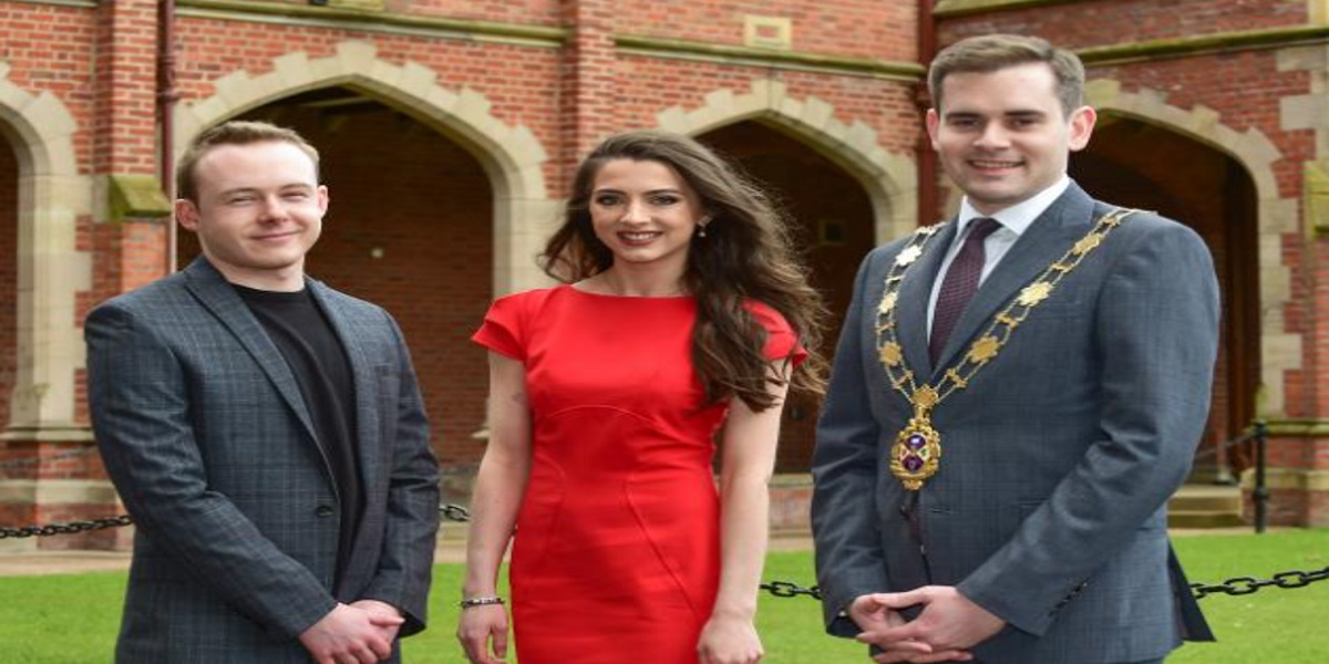 QUEEN'S SCHOLARSHIP RECIPIENTS HIGHLIGHT OUTSTANDING RESEARCH