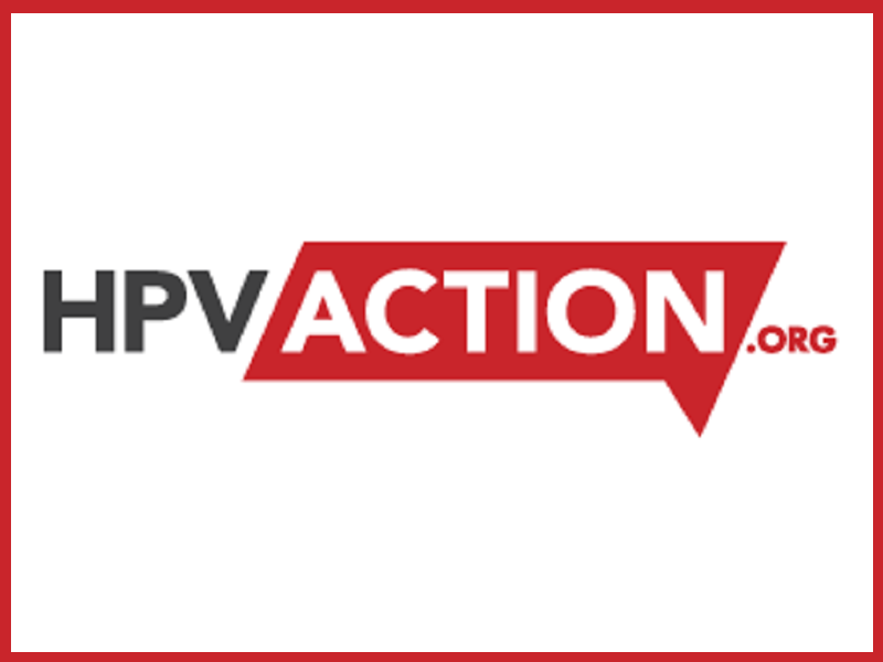 HPV Action - Gillian Prue