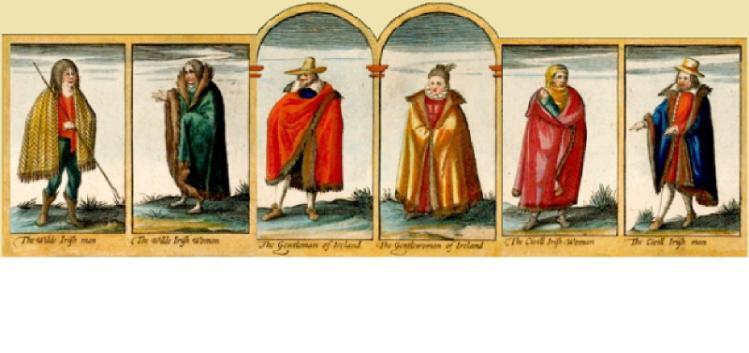 Tudor Stuart Conference - banner