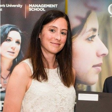 Dr Stephanie Graham