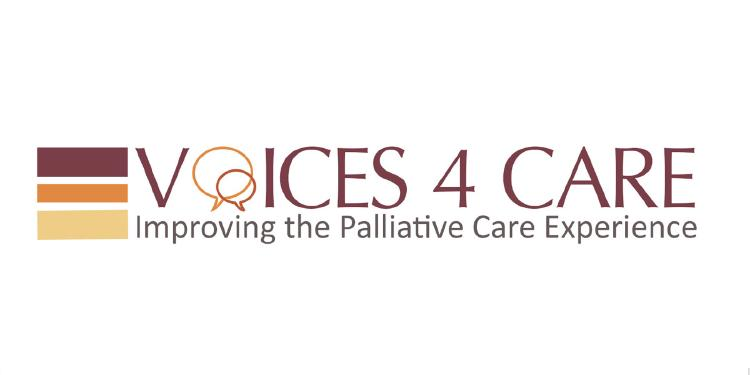 Joining Voices4Care Image