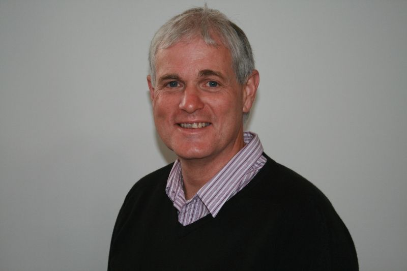 Dr Stephen Coulter