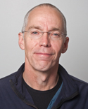Image of Dr Andy Mills