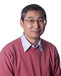 Image of Dr Bo Xiao