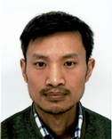 PHOTO: Dr Chunfei Wu