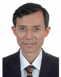Image of Professor Peijun Hu