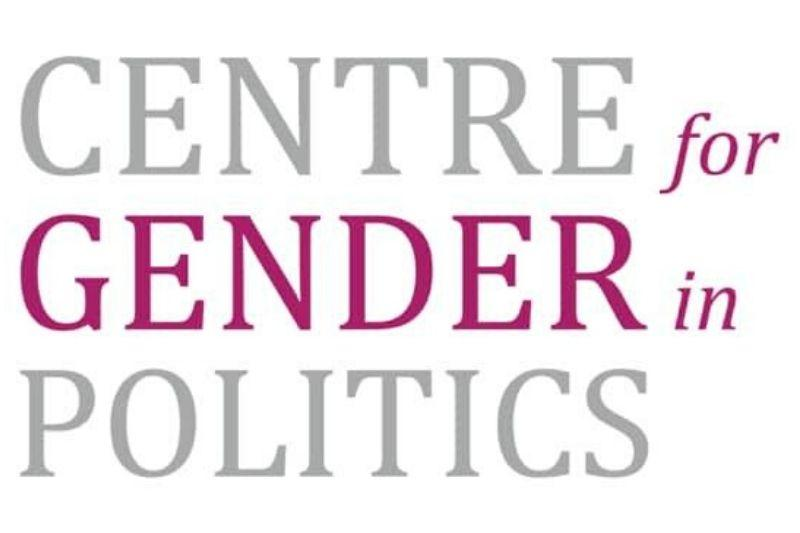 Gender in Politics Logo