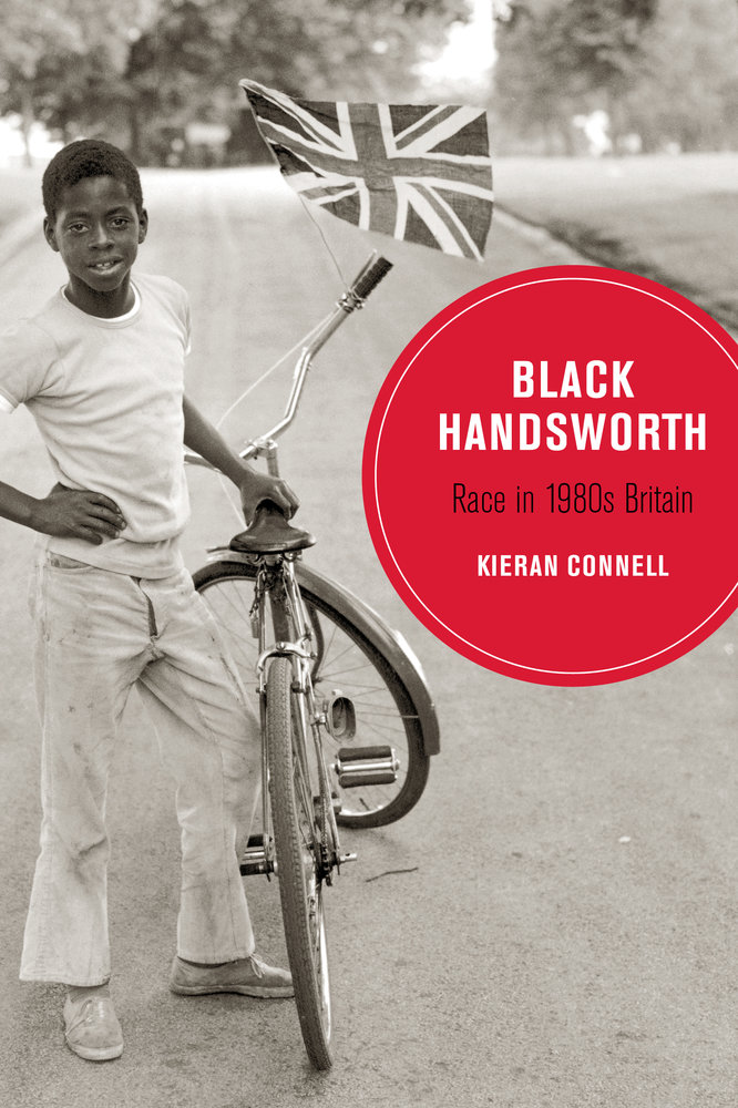 Black Handsworth Bookcover