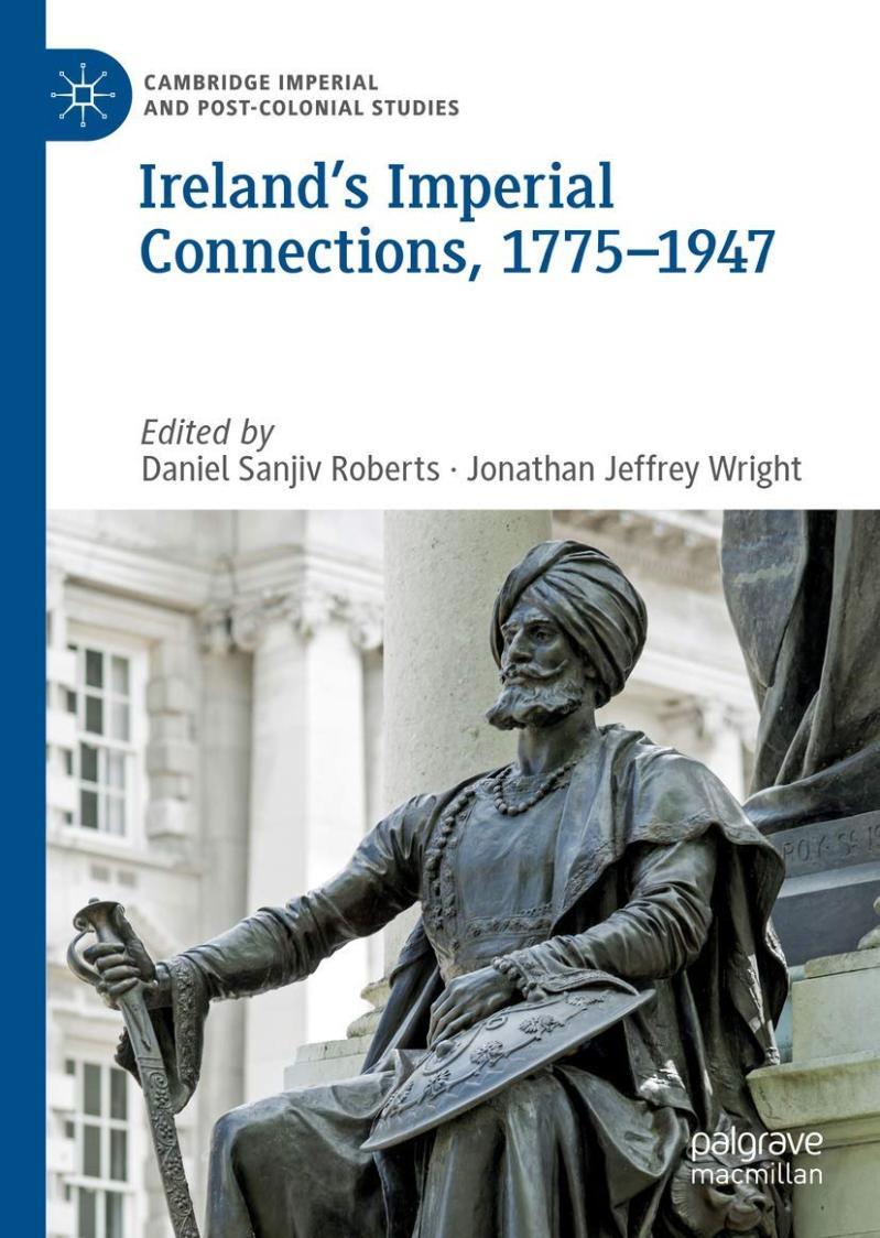 Cover of Ireland's Imperial Connections