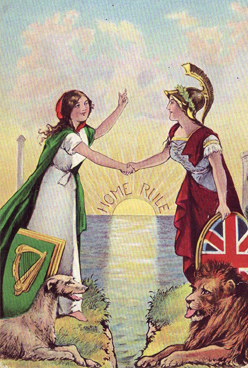 a history of the irish british conflict For an indepth answer read richard english's irish freedom in short it is very complex but the root cause of the british irish conflict lies in.