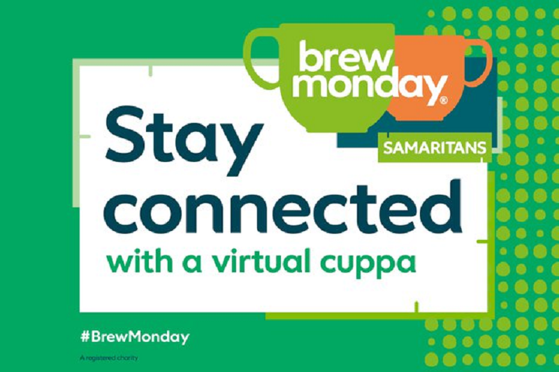 Brew Monday 2021 - Stay Connected